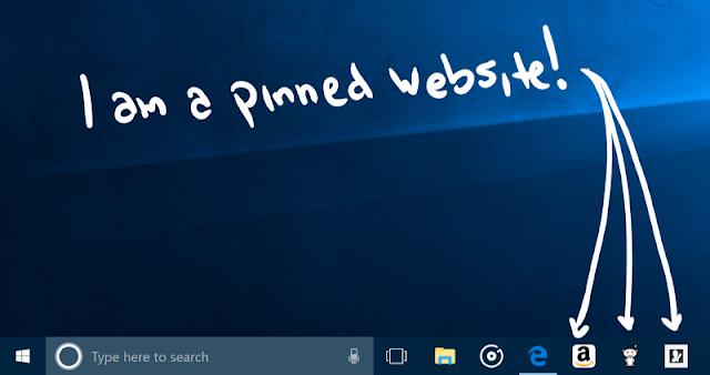 Microsoft perkanalkan banyak perubahan besar Windows 10 build 16215