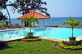 Hotel di Lombok Barat