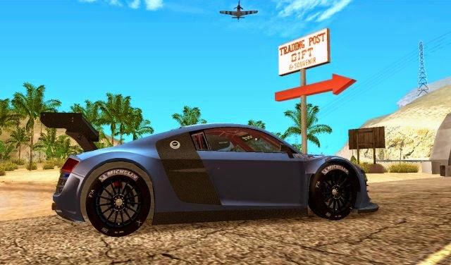 GTA San Andreas Extreme Edition PC