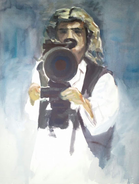 Αποτέλεσμα εικόνας για Το ντοκιμαντέρ του Βασίλη Γκανιάτσα «Οι αράχνες» την Τετάρτη 4 Ιουλίου στη Βλαχέρνα