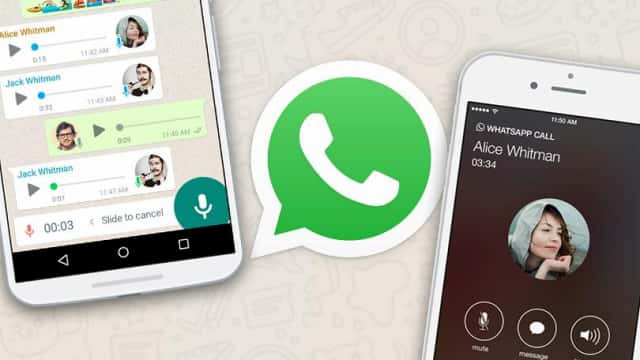 WhatsApp Update Color Filters Photo Album Grouping and Reply Shortcut