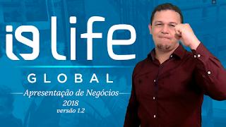 I9LIFE NOVA APRESENTAÇÃO 2018