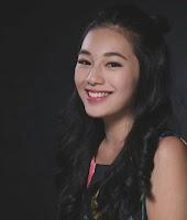 Biodata Claudy Putri