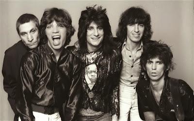 10 Lagu Terbaik Band The Rolling Stones