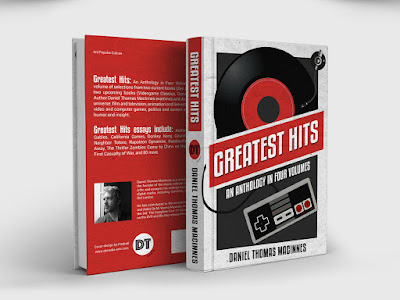 DT Media: Greatest Hits Book Cover