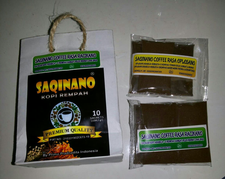 Coffee In Indonesia Ternadi Greet The World Kopi Robusta Premium Gayo Land