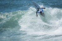 21 Andy Criere EDP Billabong Pro Ericeira foto WSL Damien Poullenot