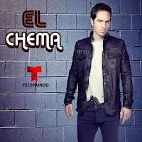 Ver novela El Chema Capitulo 23