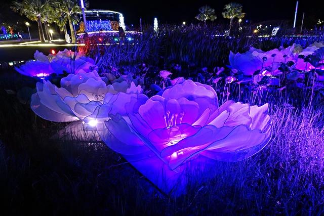 2019花蓮太平洋花彩節
