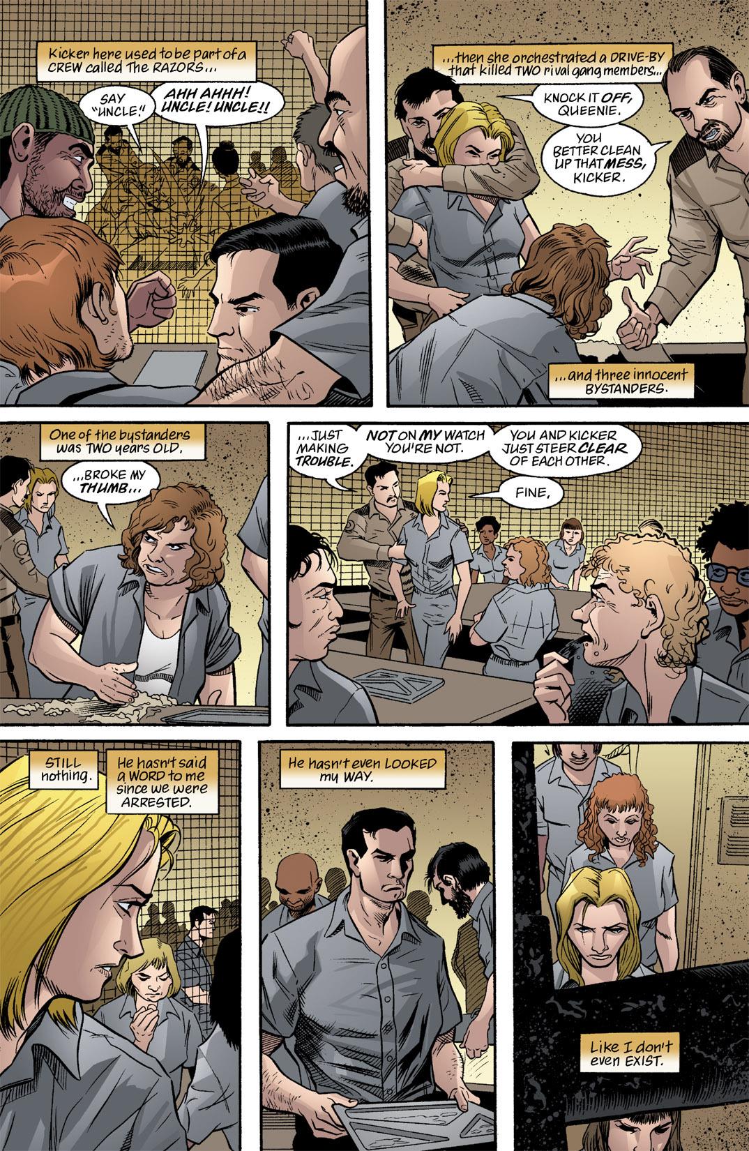 Detective Comics (1937) 767 Page 4