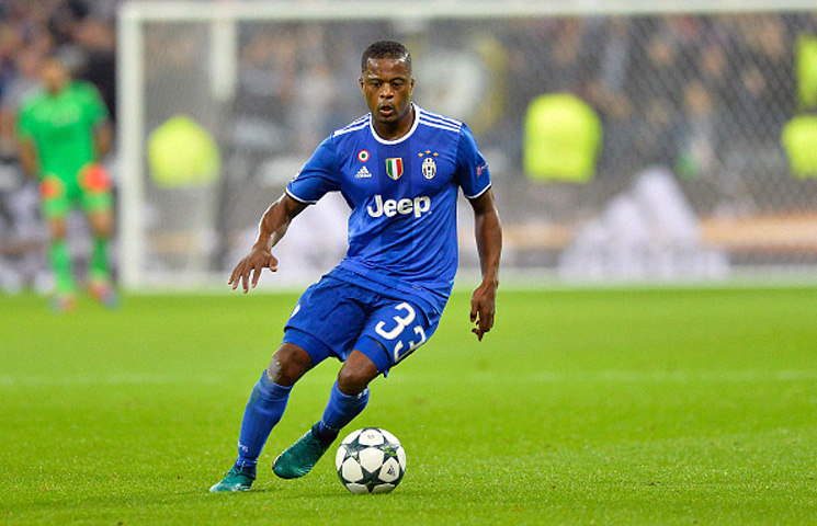 """Evra: """"I love this game"""""""