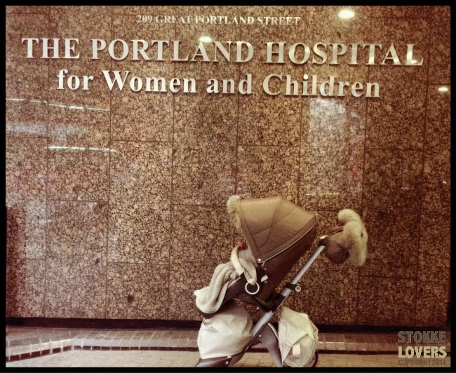 The Portland Hospital StokkeLovers