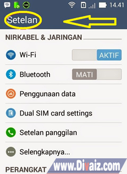 Android tidak terdeteksi PC 1 - www.divaizz.com