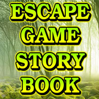 Wowescape Escape Game Story Book