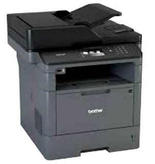 Printer Brother DCP-L5500D Driver Download