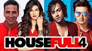 Housefull 4 Full movie downlioad