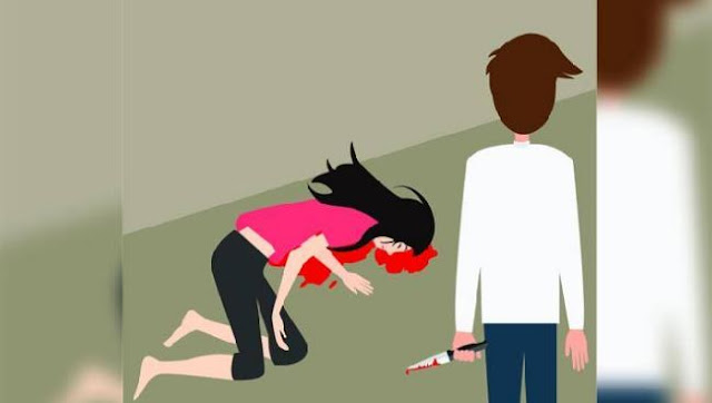 Remaja Ini Bunuh Dan Campakan Jazad Ibunya Ke Parit Karena Tak Ijini Hirup Bensin