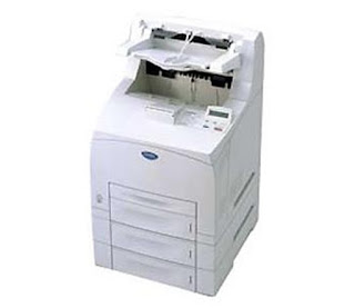 Place of piece of job together with workgroup people amongst higher printing volumes volition conduct keep pleasance inward the  Brother HL-8050N Printer Drivers Download + Review