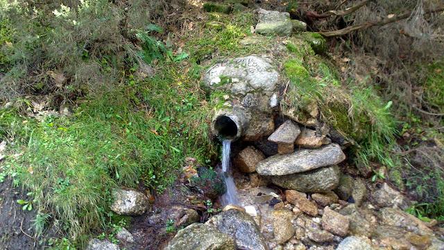 Fuente de Bellver Marqués - Alfonsoyamigos
