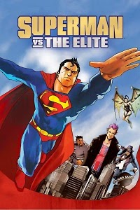 Watch Superman vs. The Elite Online Free in HD
