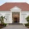 JAM BUKA GEDUNG GALERI NASIONAL INDONESIA