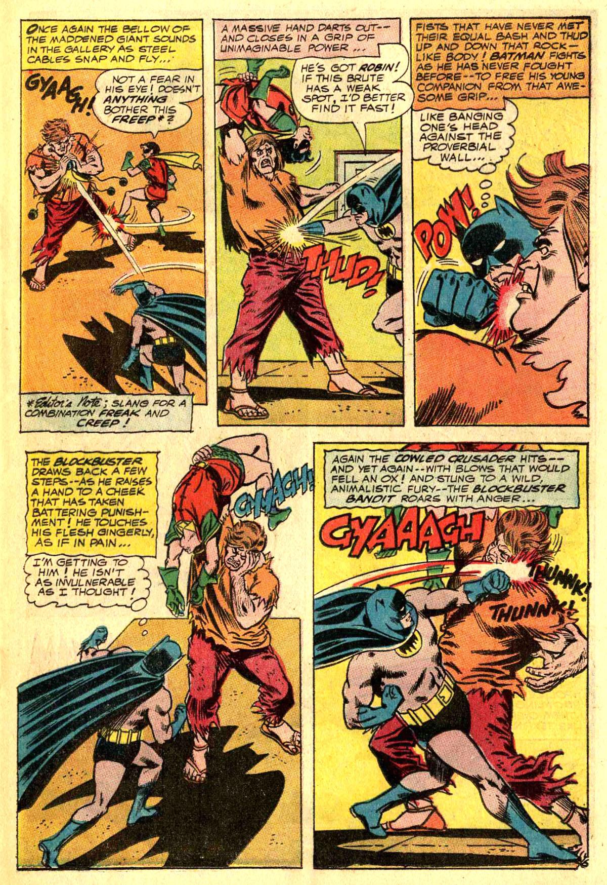 Detective Comics (1937) 345 Page 8
