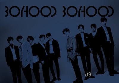 ialah sebuah boy grup yang terbentuk dari jadwal reality show bertajuk The Unit yang ta Profil, Biodata, Fakta UNB
