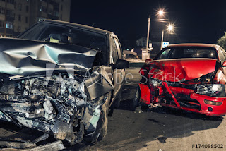 Police Inspector, one other perish in Boxing Day car crash
