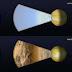 Dois planetas, dois tipos de atmosferas