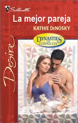 Kathie DeNosky - La Mejor Pareja