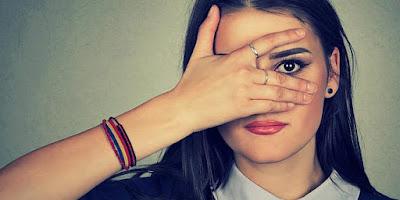 Τι λένε τα μάτια σου για σένα;