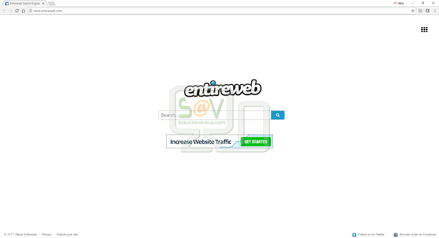 Entireweb.com (Hijacker)