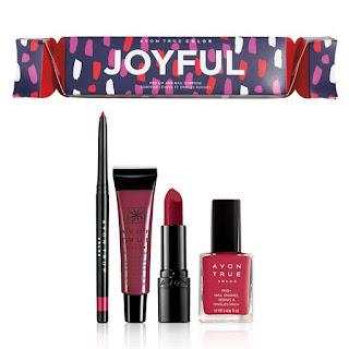 Avon Makeup Campaign 25 2017