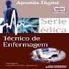 Apostila Digital Técnico de Enfermagem (PDF) para Concurso