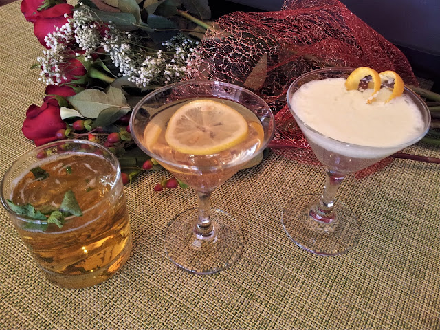 Kentucky Derby, Belmont Stakes and Preakness Cocktail Recipes. Perfect for home viewing.