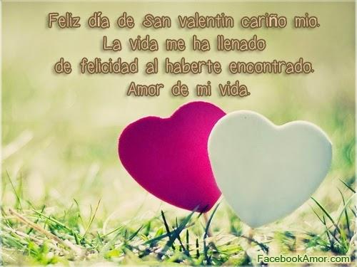Imagenes De Amor Y Amistad Para San Valentin Con Frases Mensajes