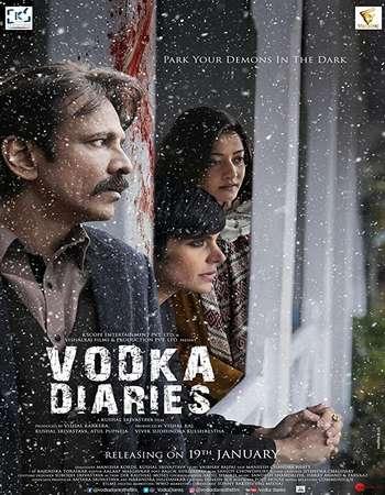 Vodka Diaries 2018 Full Hindi Movie Free Download