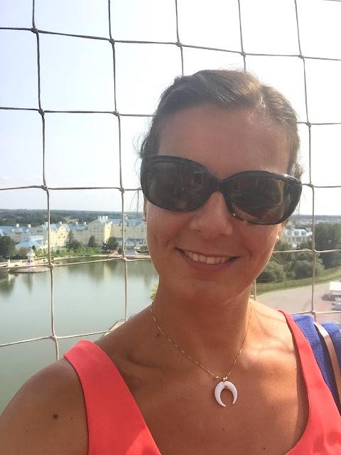panoramique disneyland paris les petites bulles de ma vie