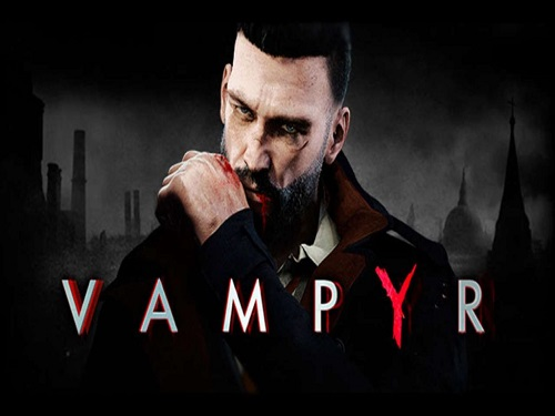 Vampyr Game Free Download