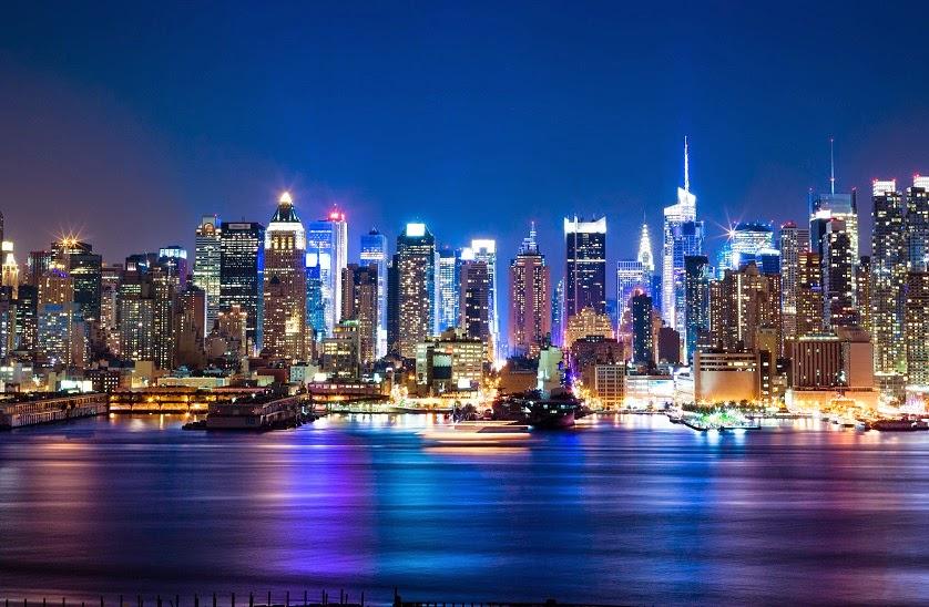 Como economizar muito em Nova York  24e3f8efd67b2
