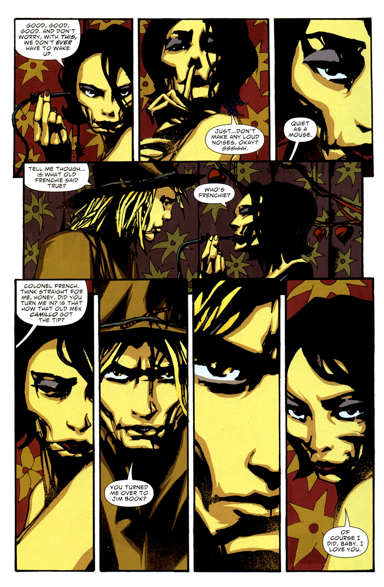 American Vampire issue 12 - Page 16