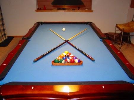 Mengenal Tempat Billiard di Bandung