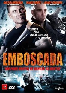 Emboscada - HD 720p