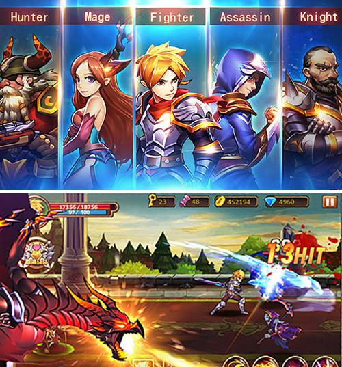 apk mod game offline perang