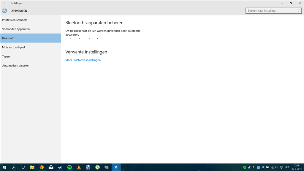 How To Disable Bluetooth On Windows 10 | KeepTheTech
