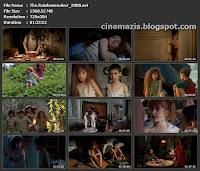 The Rainbowmaker (2008) Nana Dzhordzhadze