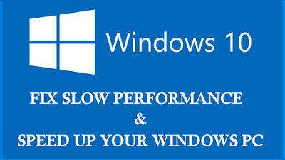 Slow performance issue? Solve for better performance.