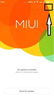 Redmi 2 MIUI6 V6.6.7.0