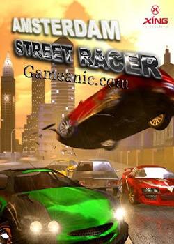 Amsterdam Street Racer Game
