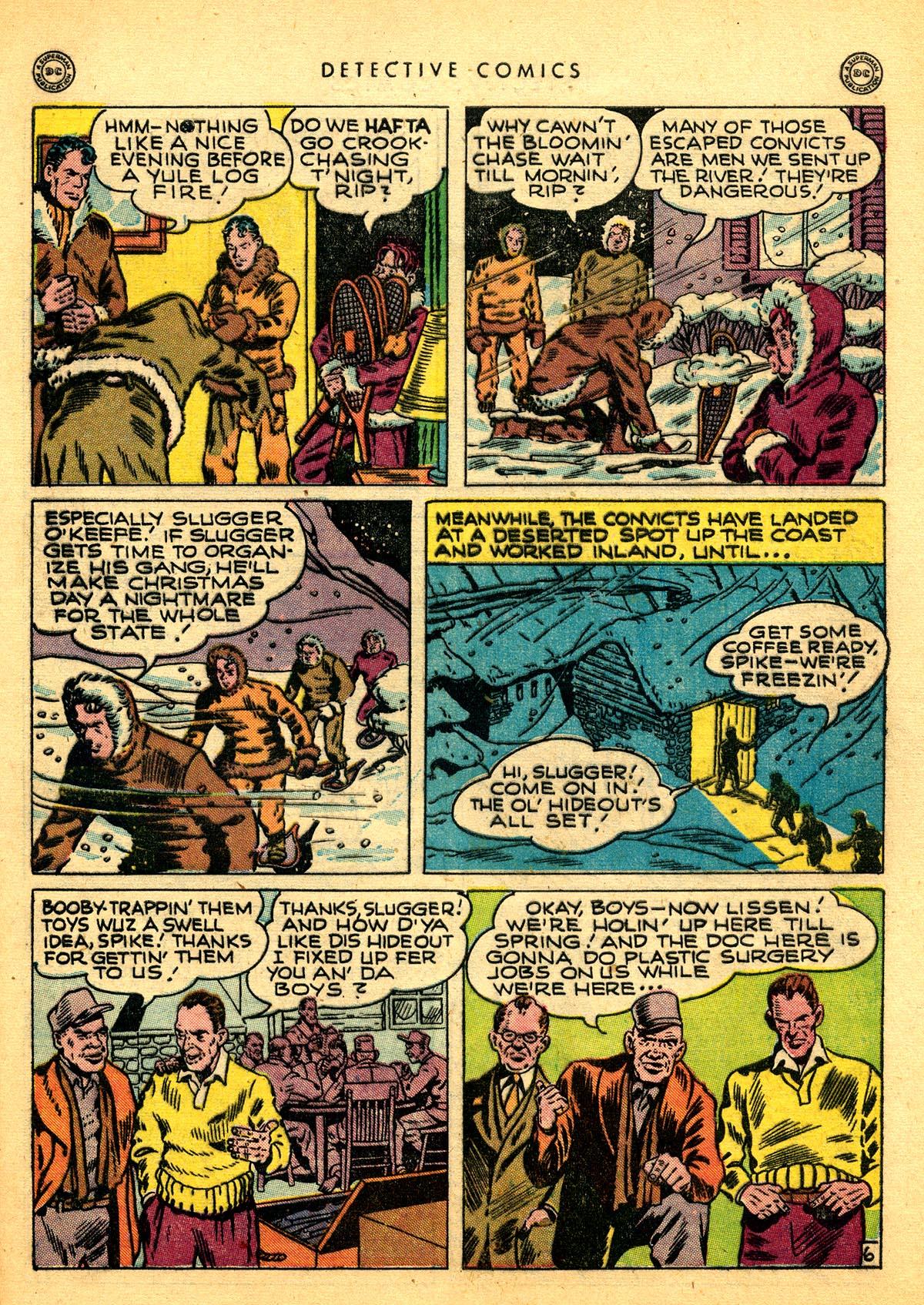 Detective Comics (1937) 120 Page 42